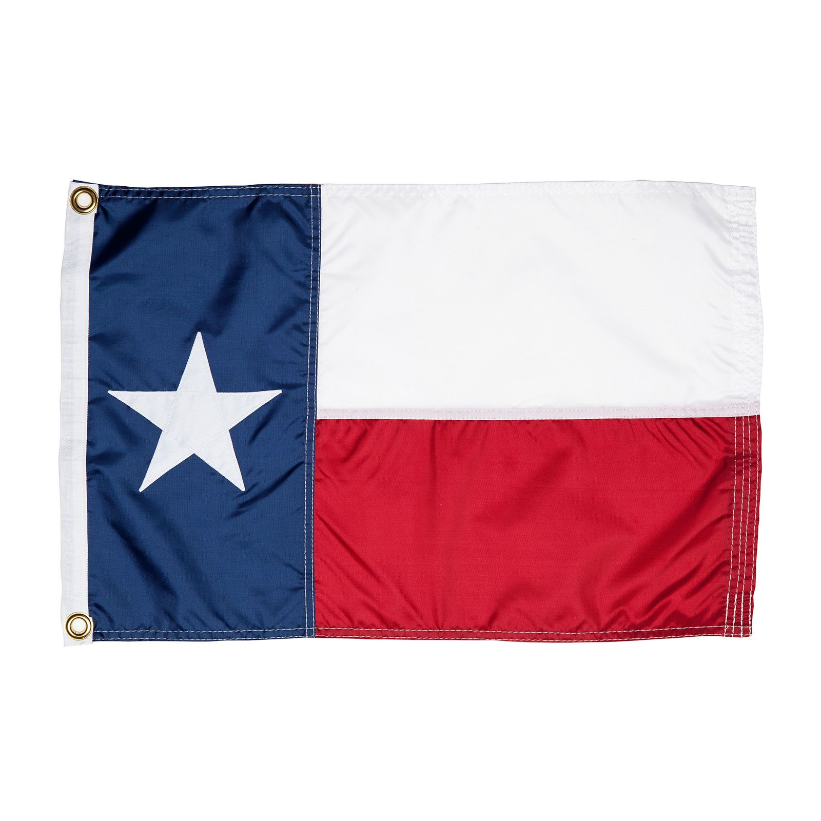 Nylon Medium Texas State Flag
