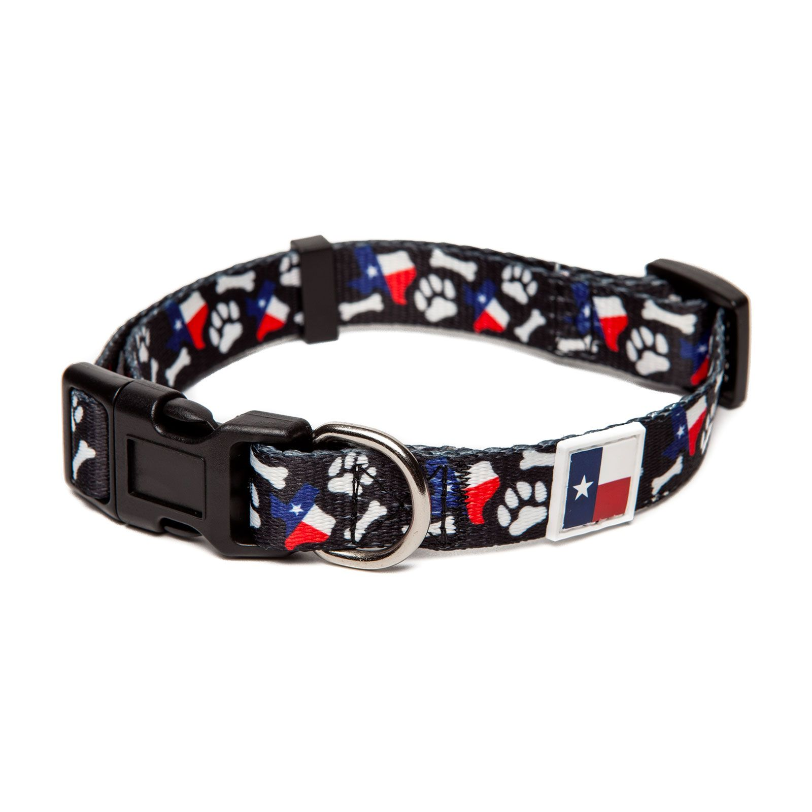 Medium Texas Dog Collar