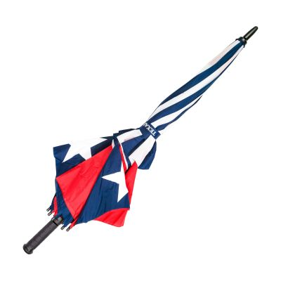 Umbrella with Texas Star