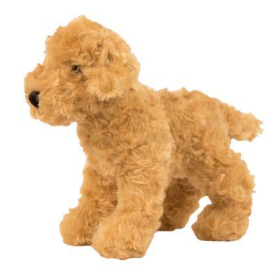 Golden Retriever Plush Toy