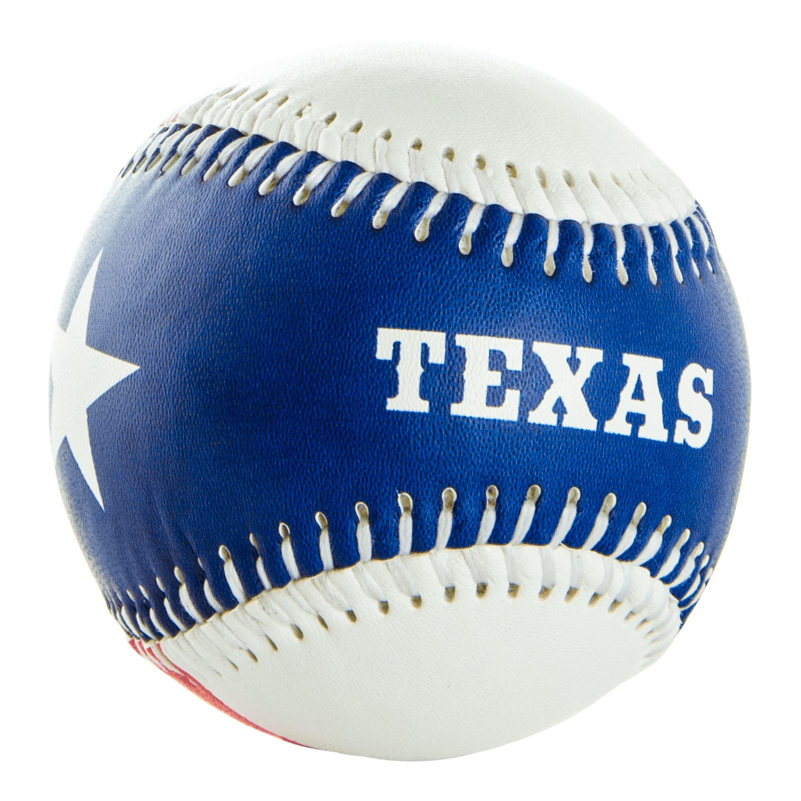 Texas State Flag Baseball