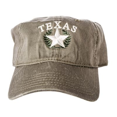 Texas Arms Hat