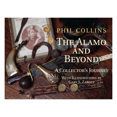 The Alamo & Beyond: A Collector's Journey