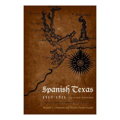 Spanish Texas 1519-1821