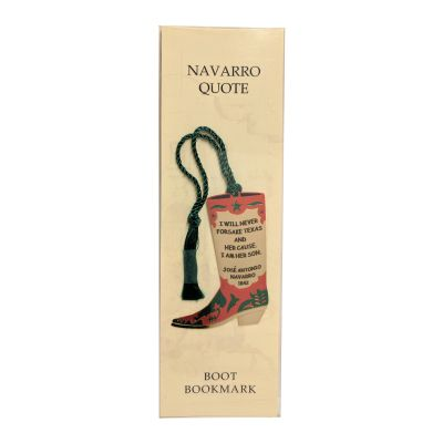 José Antonio Navarro Quote Bookmark