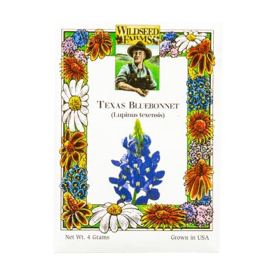Texas Bluebonnet Seeds