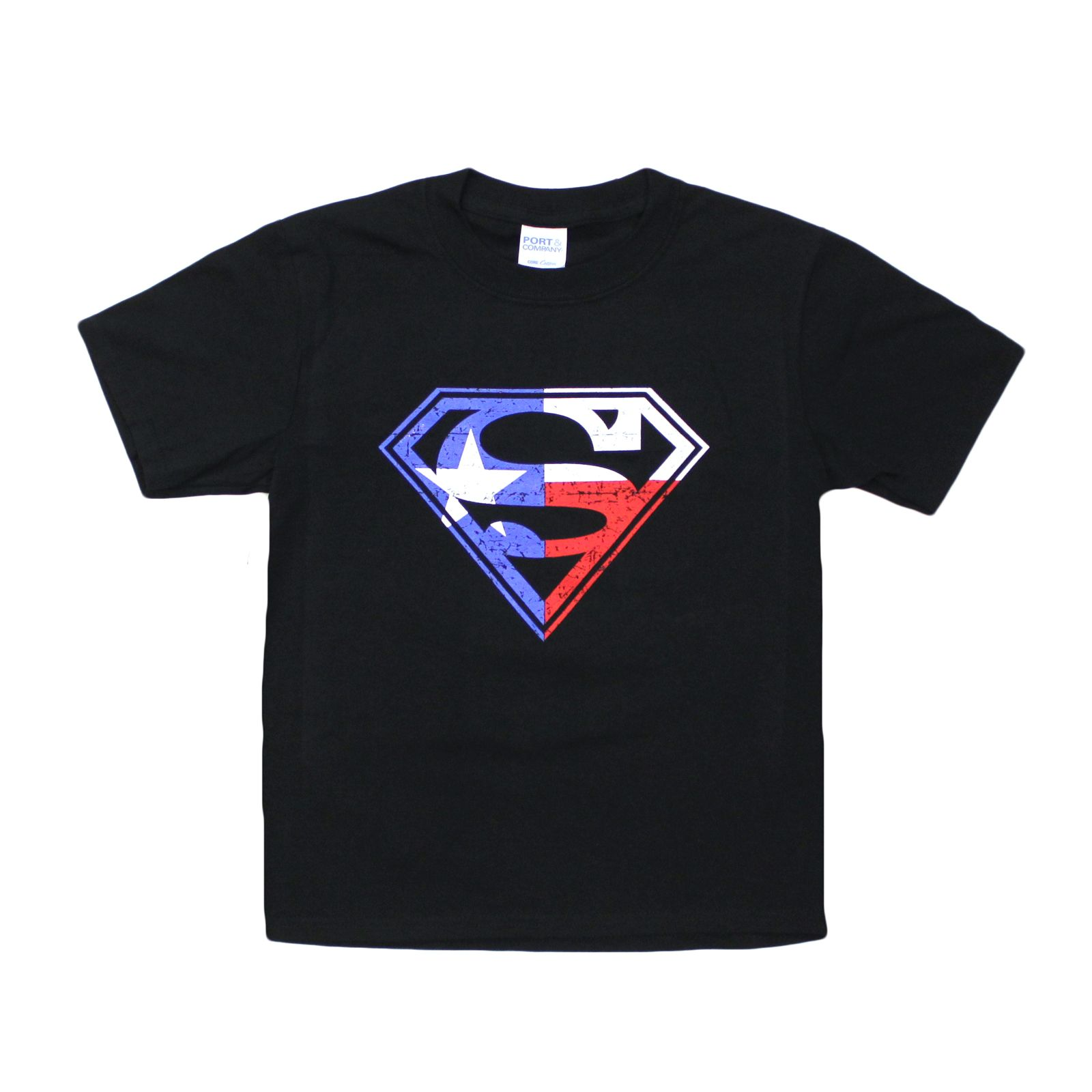 Super Texas Youth T-Shirt