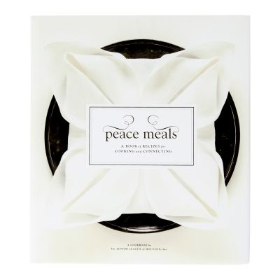 Peace Meals: A Book of Recipes for Cooking and Connecting