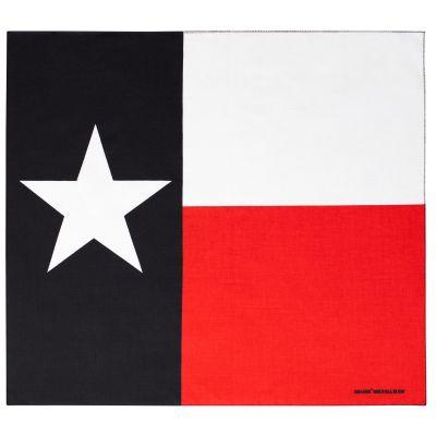 Texas State Flag Bandana