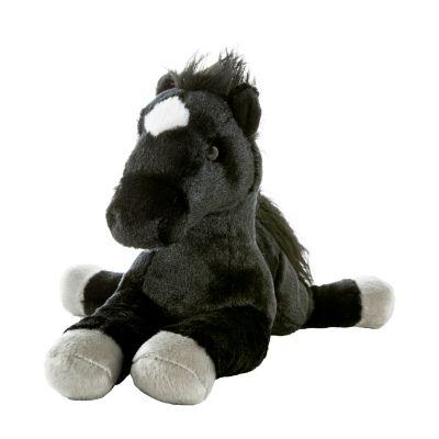 Blackjack Horse Plush Toy