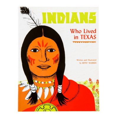 Indians Who Lived in Texas