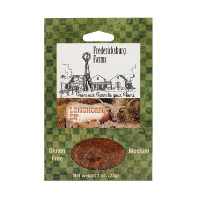 Fredericksburg Farms Longhorn Dip