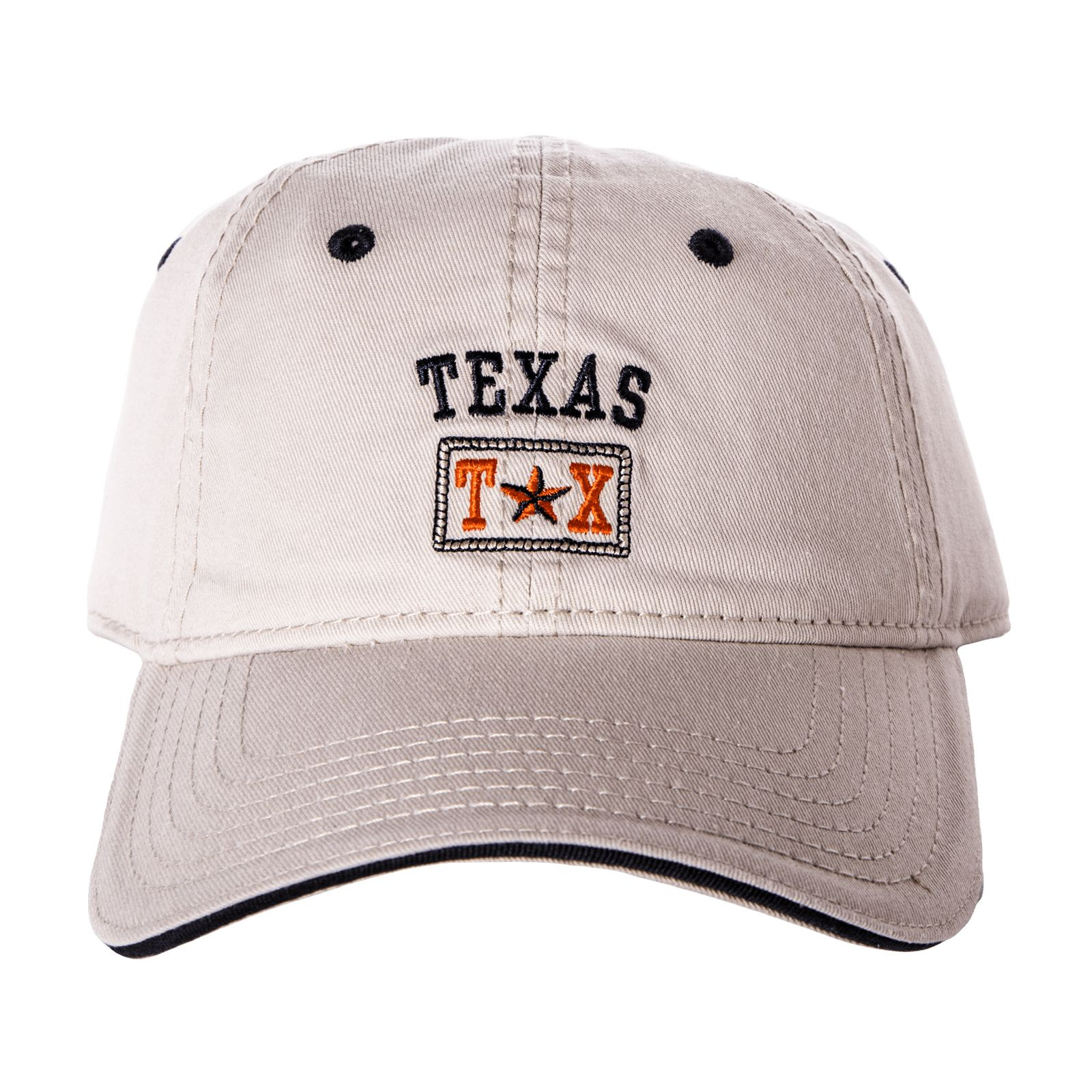 TX in Texas Hat