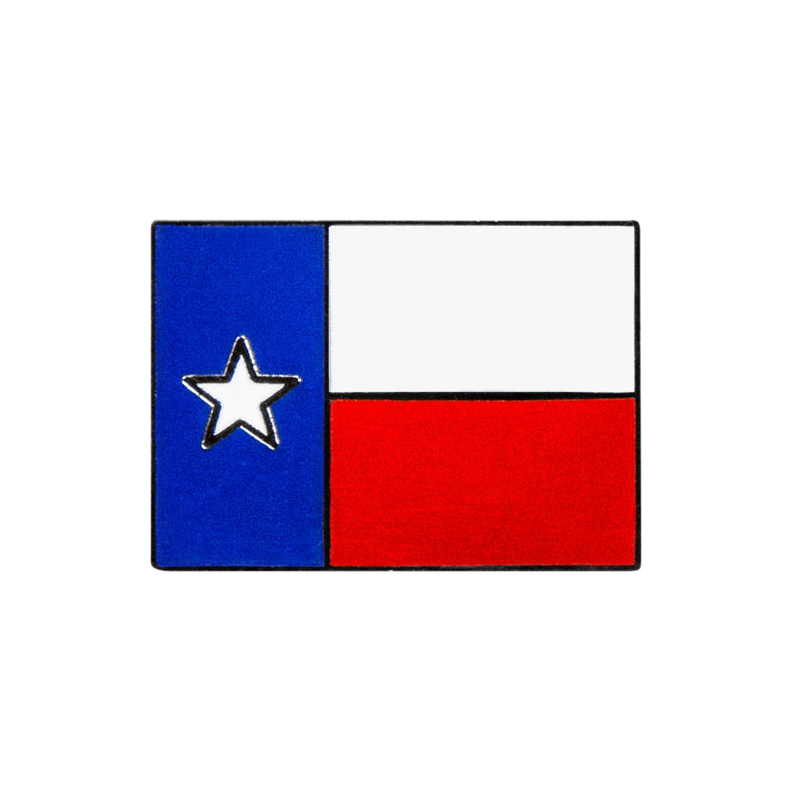 Great Texas State Flag Lapel Pin ...
