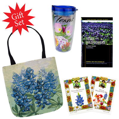 Outdoor Bluebonnet Gift Set