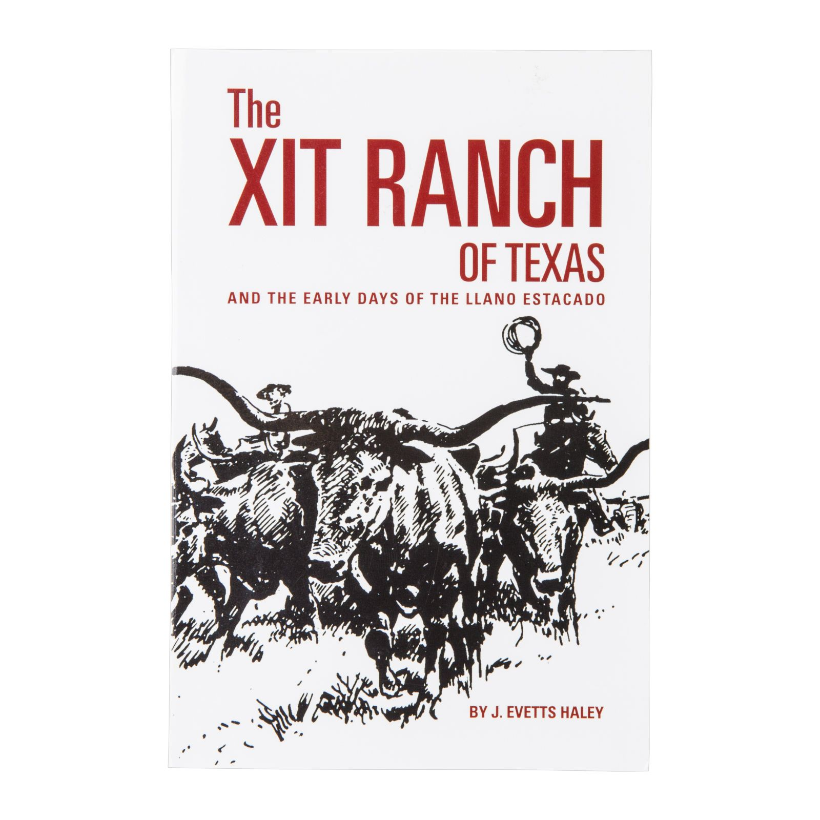 XIT Ranch of Texas