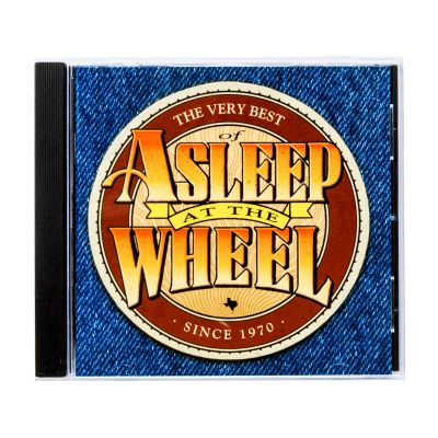 The Very Best of Asleep at the Wheel CD