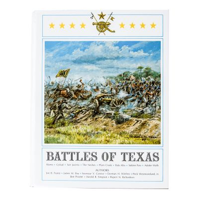 Battles of Texas