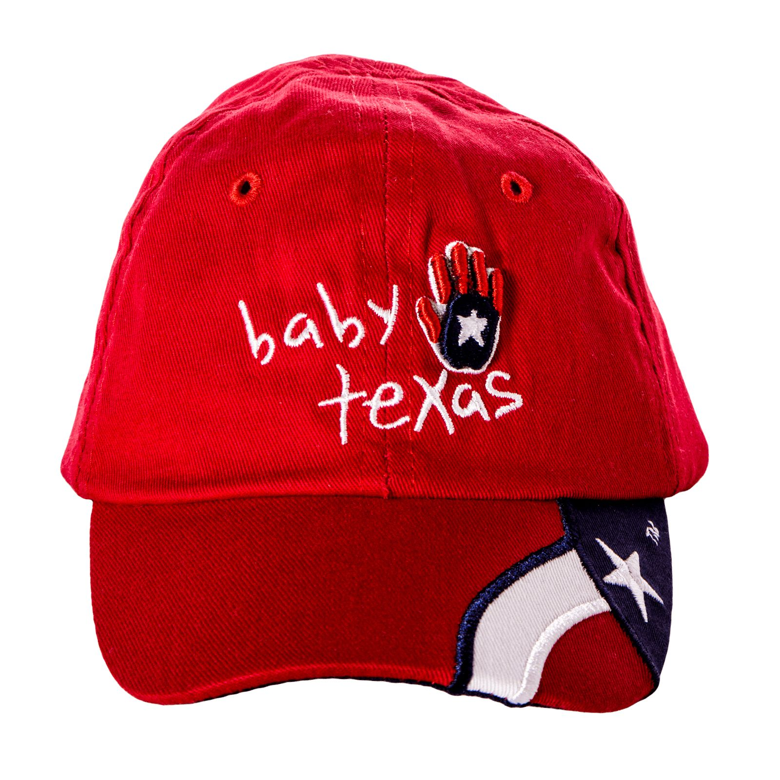 Baby Texas Hat