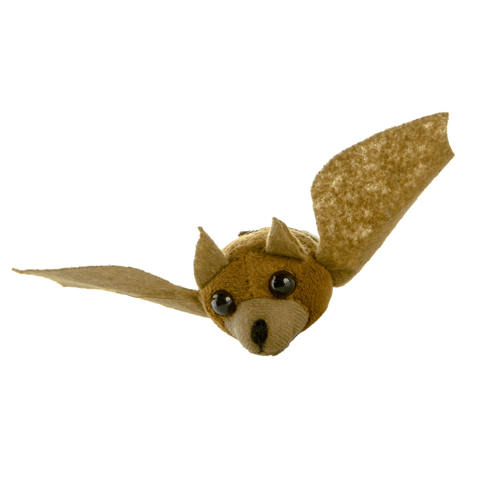 Bat Hitcher Plush Toy