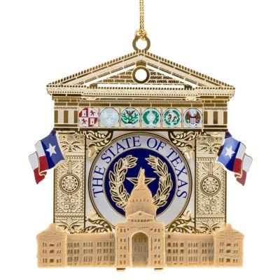 2010 Capitol Ornament