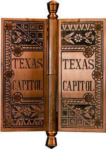 Texas State Capitol Gift Shop